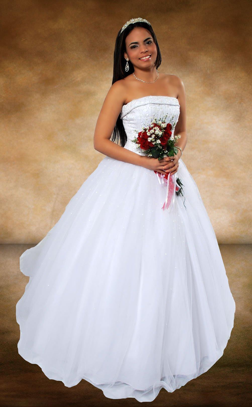 Vestidos de novia santo domingo republica dominicana